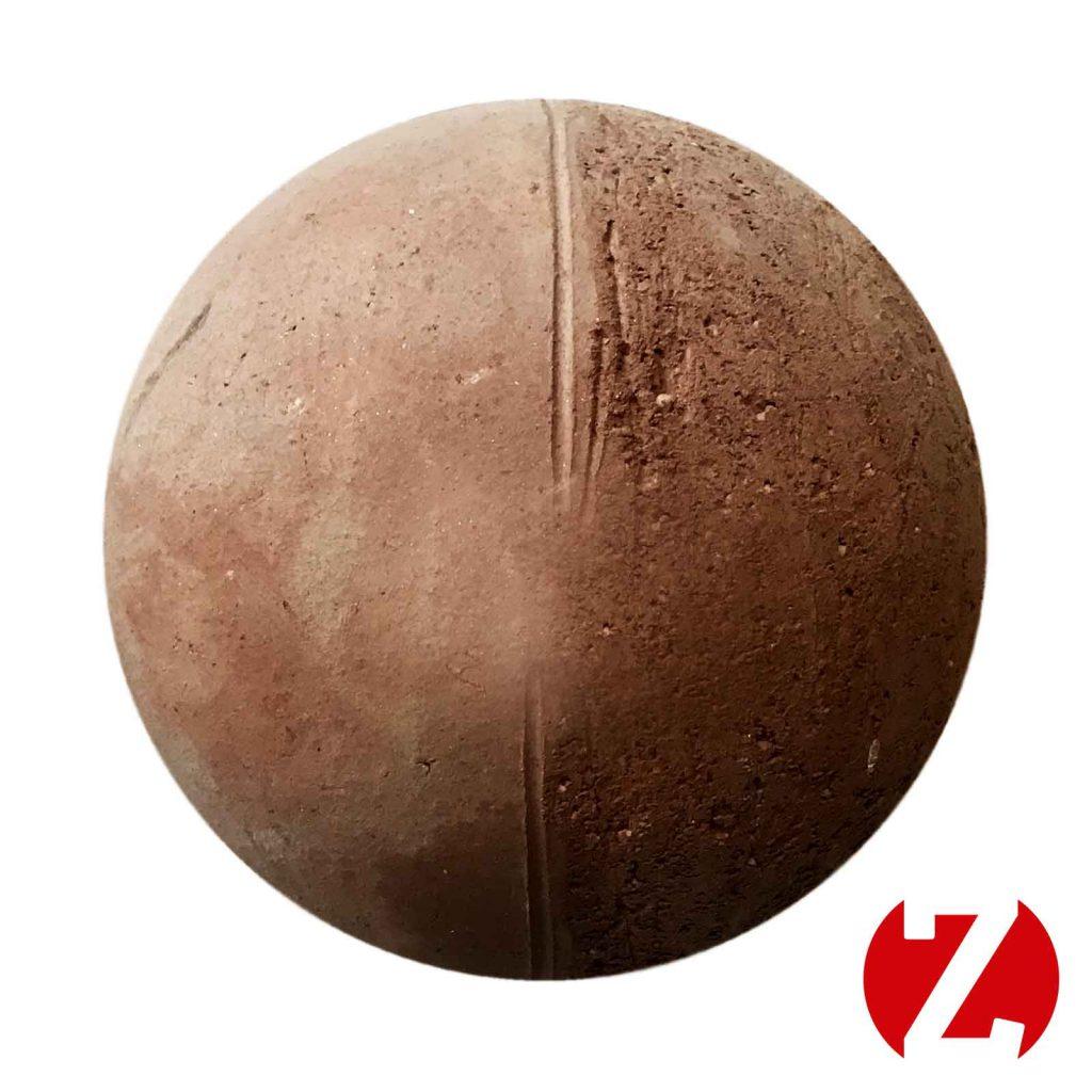 Galestro Terracotta bei 1050? C